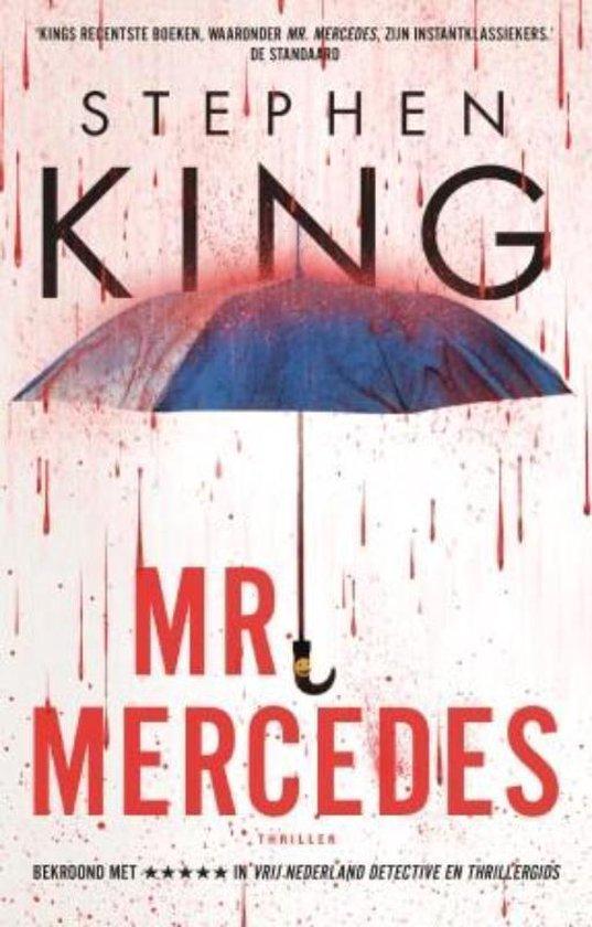 Mr. Mercedes 1 - Mr. Mercedes - Stephen King   Fthsonline.com