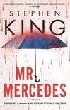 Mr. Mercedes 1 -   Mr. Mercedes