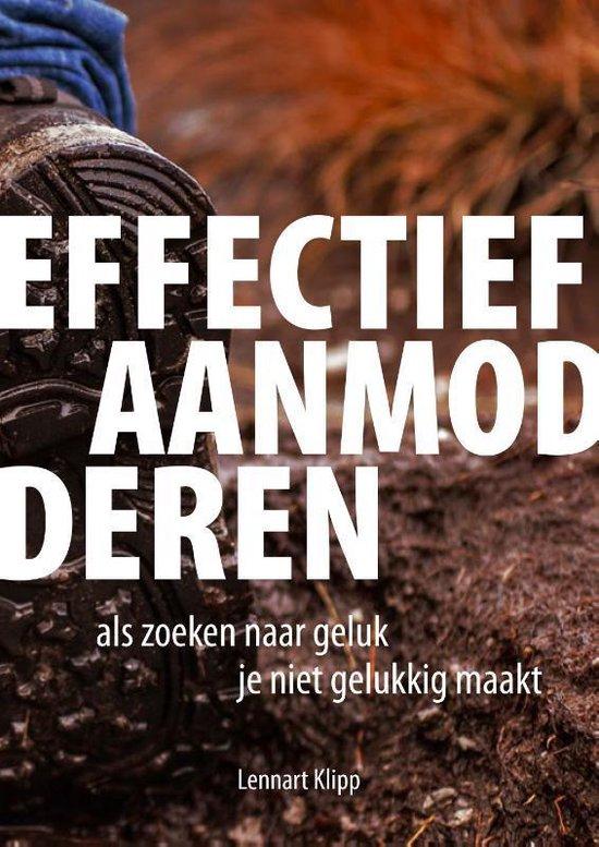 Effectief aanmodderen - Lennart Klipp | Fthsonline.com