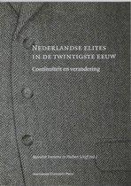 Nederlandse elites in de twintigste eeuw