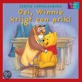 Oei Winnie Krijgt Een Prik