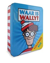 Waar is Wally 0 -   Verzamelbox