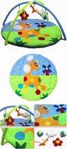 Baby Play Gym - Baby Speelmat - Premium