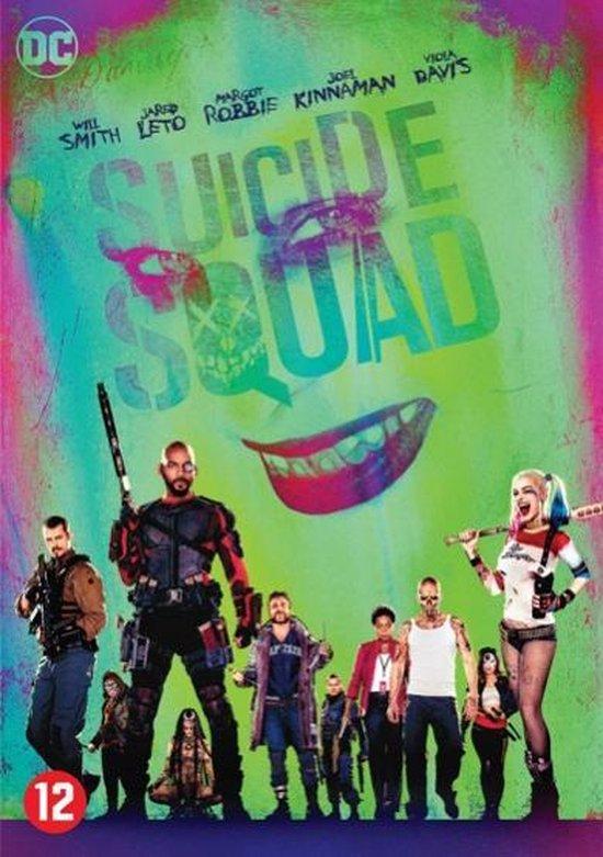Movie - Suicide Squad
