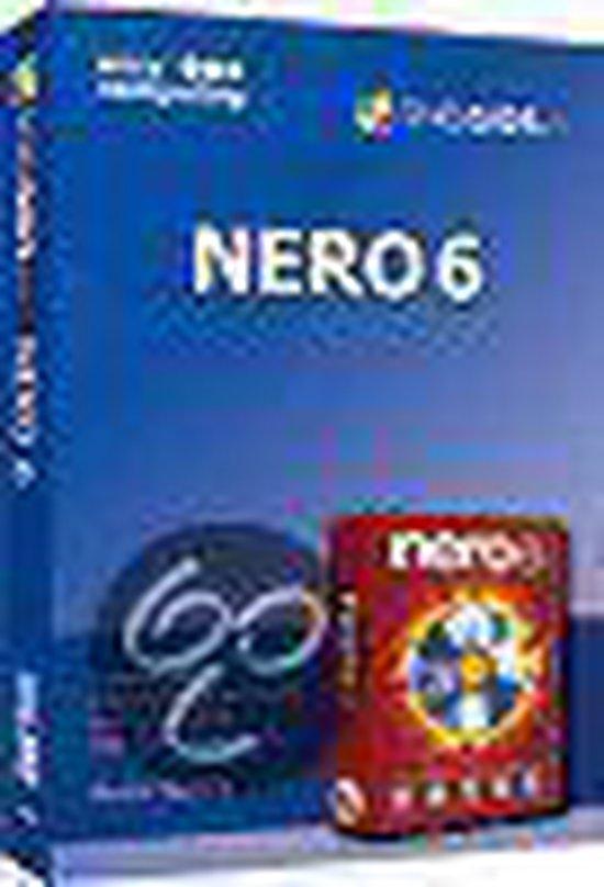 Cover van het boek 'Snelgids Pro Nero 6'