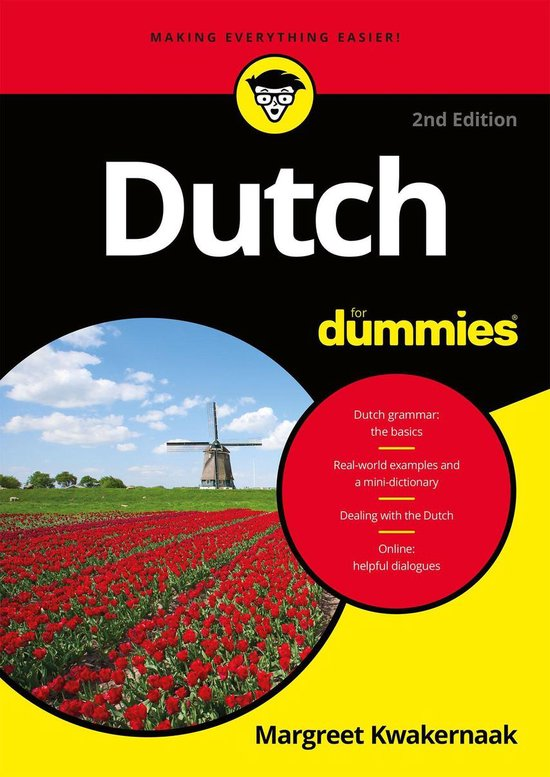 Voor Dummies - Dutch For Dummies
