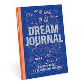Knock Knock Dream Journal