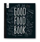 Boek cover Good Food book 2 van Diverse Top Koks (Paperback)