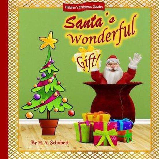 Santa's Wonderful Gift!