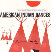 American Indian Dances [Smithsonian]