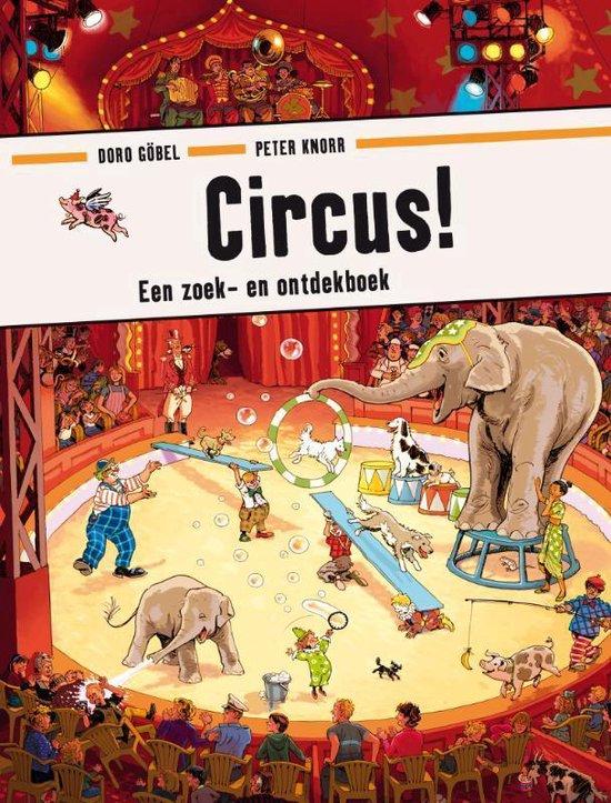 Afbeelding van Circus!