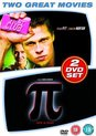 Fight club & PI (faith in chaos)   two great movies