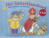 Sint/Kerstboek Omdraaiboek Voor Peuters En Kleuters