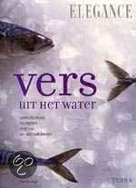 Vers Uit Het Water - Rens de Jonge | Fthsonline.com