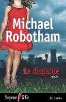 Boek cover La Disparue van Michael Robotham