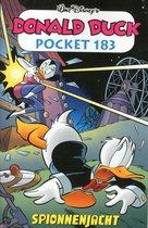Donald Duck Pocket / 183 Spionnenjacht