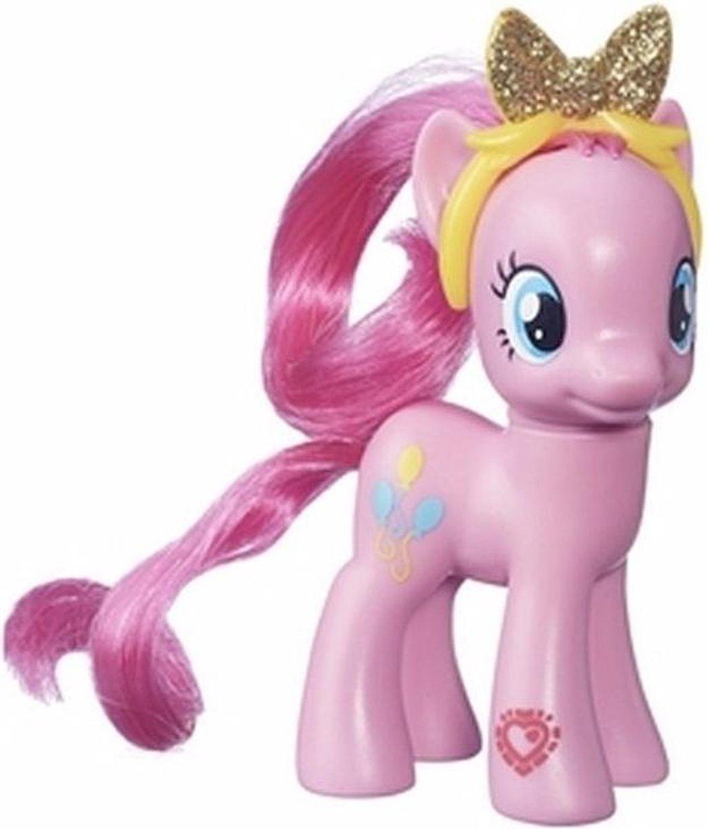 My Little Pony Pinkie Pie speelfiguur 8 cm - My Little Pony