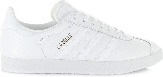 Adidas gazelle wit