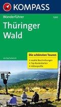 WF5260 Thüringer Wald Kompass