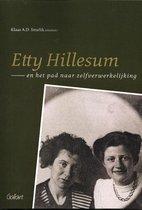 Etty Hillesum Studies 9 -   Etty Hillesum en het pad naar zelfverwerkelijking
