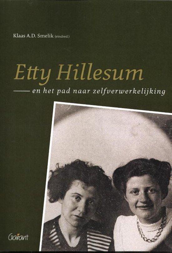 Etty Hillesum Studies 9 - Etty Hillesum en het pad naar zelfverwerkelijking - none  