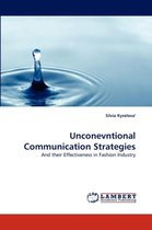 Unconevntional Communication Strategies