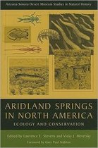 Aridland Springs in North America