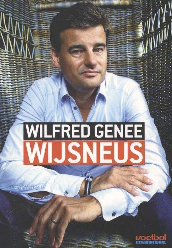 Wijsneus - Wilfred Genee |