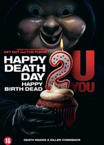 HAPPY DEATH DAY 2U (D/F)