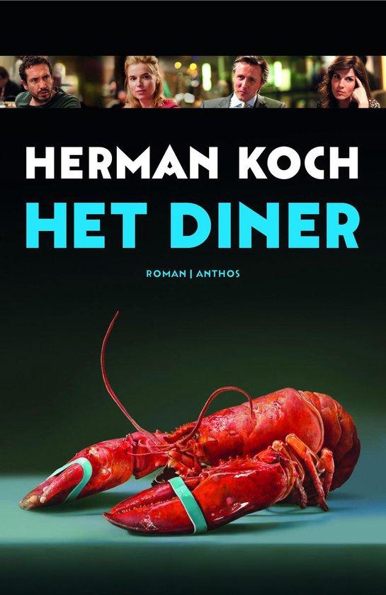 Het diner - Herman Koch | Readingchampions.org.uk