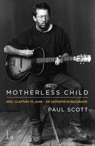 Motherless Child - Eric Clapton