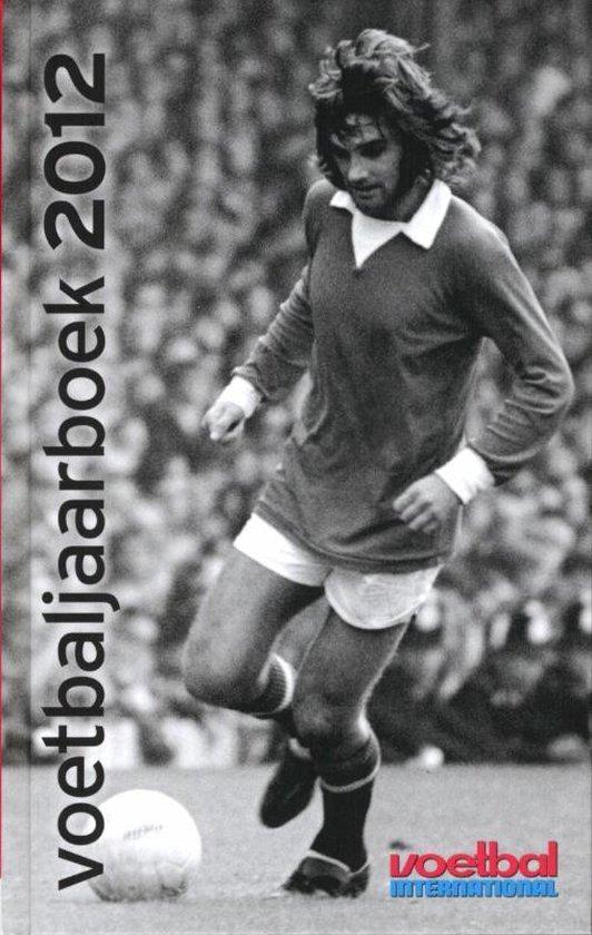 Voetbaljaarboek/ 2012 - nvt |