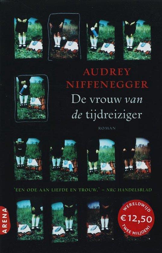 De Vrouw Van De Tijdreiziger - Audrey Niffenegger |
