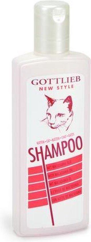 Gottlieb Shampoo Kat 300 ml