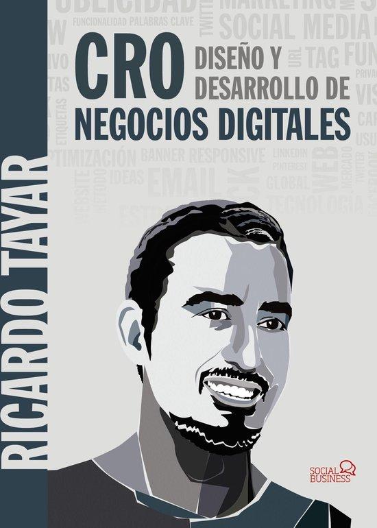 CRO. Diseño y Desarrollo de negocios digitales