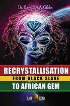 Recrystallisation