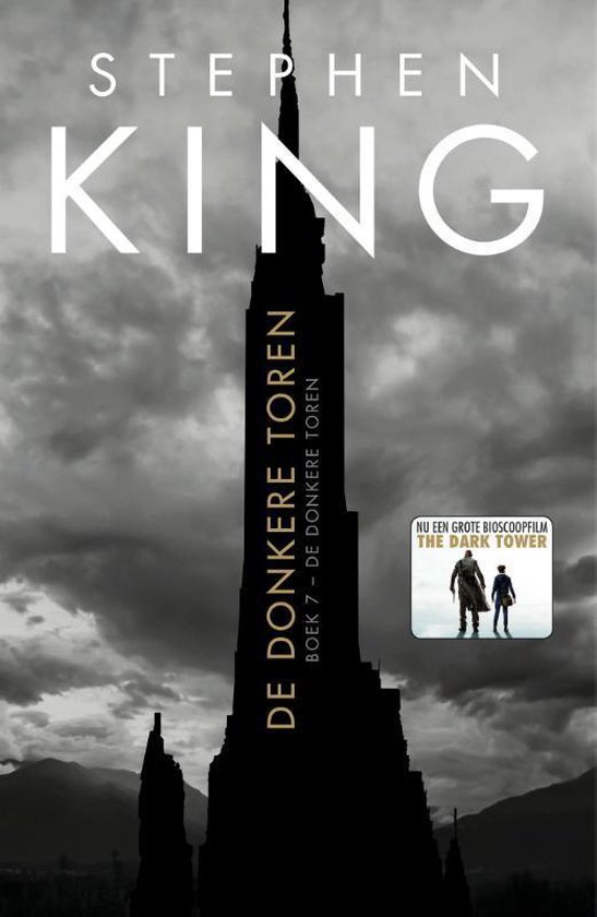 De donkere toren - De Donkere Toren - Stephen King pdf epub
