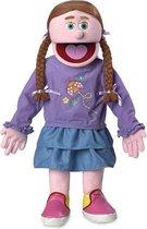 Handpop Amy 30'' Sillypuppets