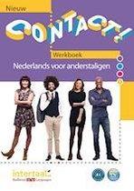 Contact! - nieuw 1 werkboek