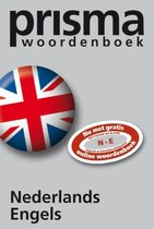 Prisma Dutch-English Dictionary
