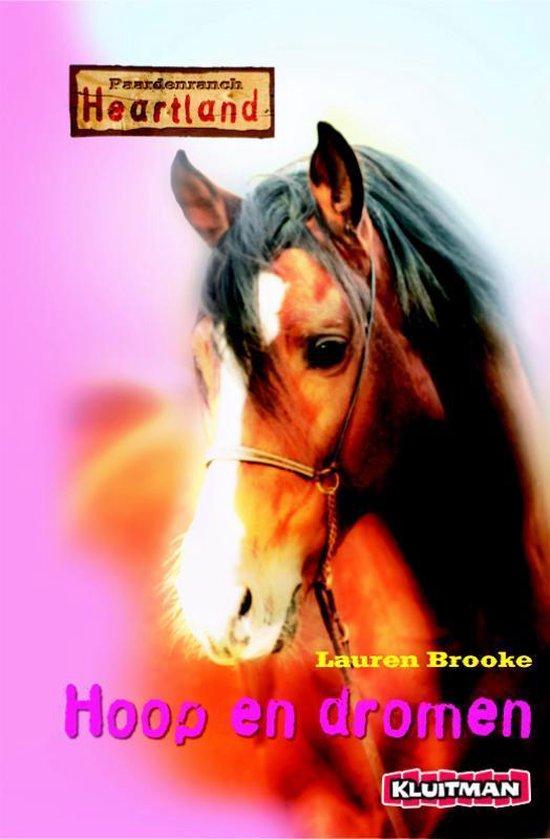 Hoop En Dromen - Lauren Brooke | Readingchampions.org.uk