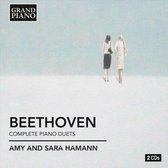 Beethoven: Piano Duets