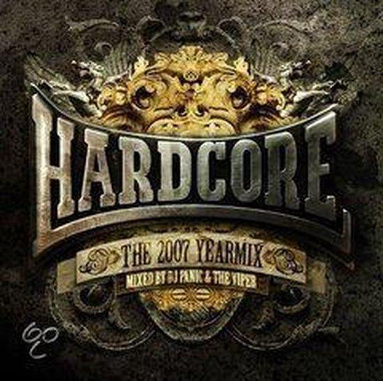 Hardcore - 2007 Yearmix