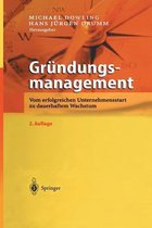 Grundungsmanagement