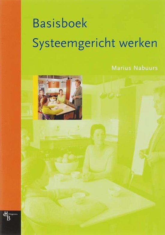 Basisboek systeemgericht werken - Marius Nabuurs |