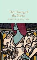 Boek cover The Taming of the Shrew van William Shakespeare