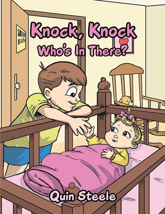 Knock, Knock Who's in There?