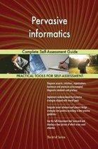 Pervasive Informatics