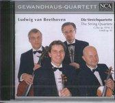 Beethoven: String Quartet in C Major Op.59