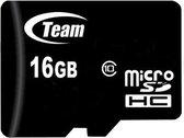 Team Group flashgeheugens microSDHC 16GB